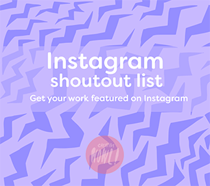 Instagram shoutout list