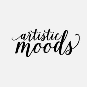 ARTISTICMOODS logo