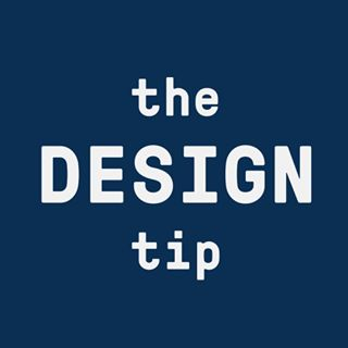 thedesigntip logo