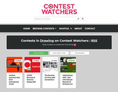 Contest-Watchers