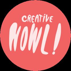 Creativehowl logo