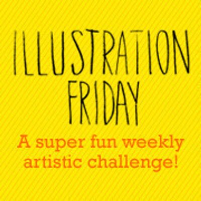 illustrationfriday