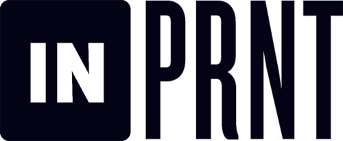 inprnt logo