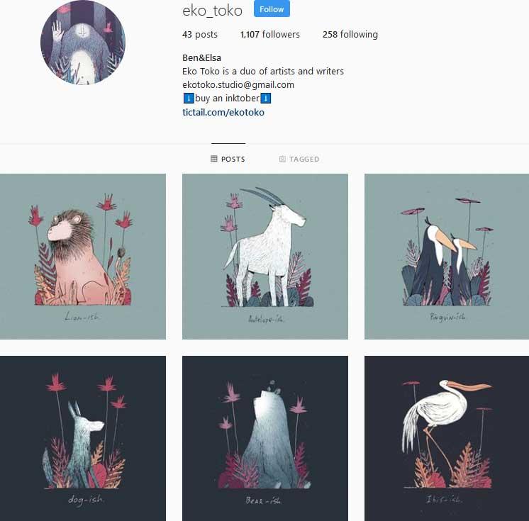 EEko_toko Instagram