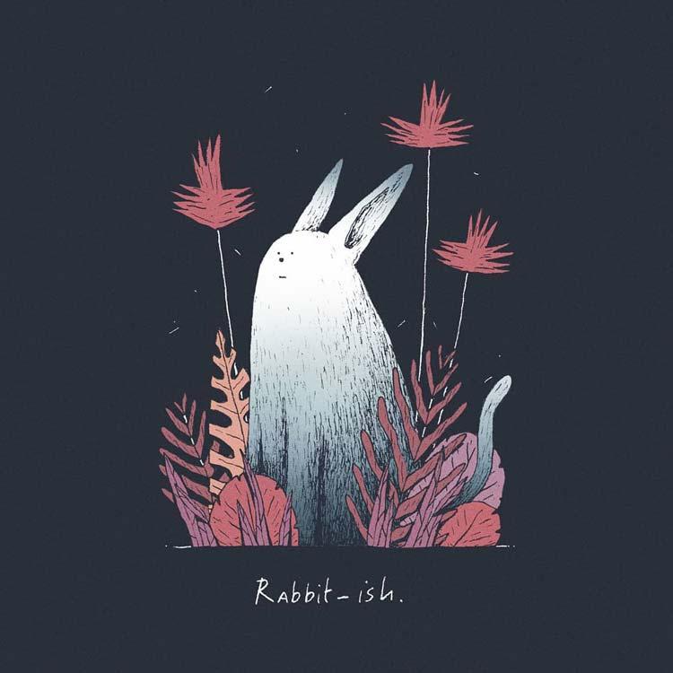 Eko Toko Rabbit-ish