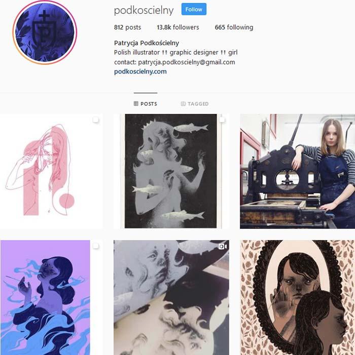 podkoscielny instagram