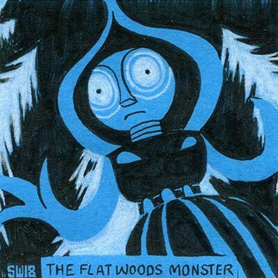 FlatwoodsMonster