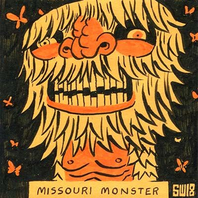 MissouriMonster