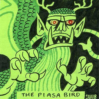 PiasaBird