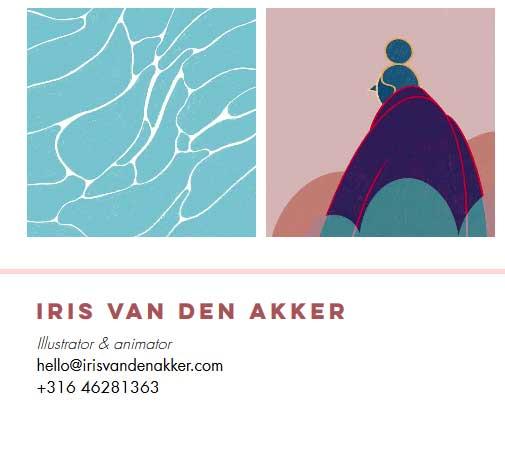 Iris van den Akker