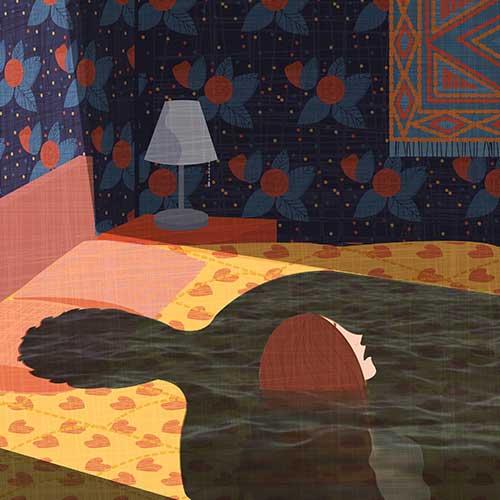 Abuse by Lidia Tomashevskaya