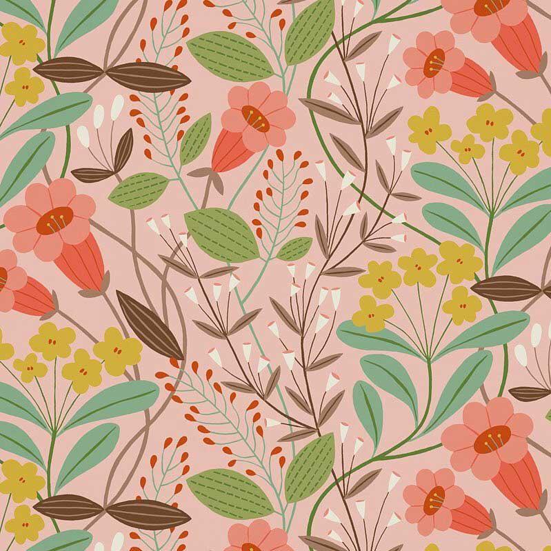 flower pattern design lobolouphome