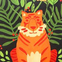 Eliott Bulpett tiger thumbnail