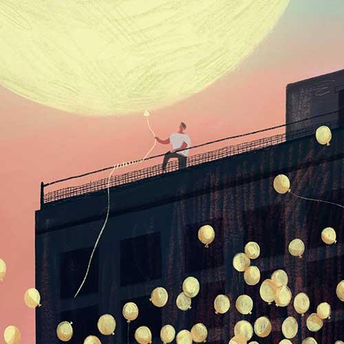 Hope by Cindy Kang