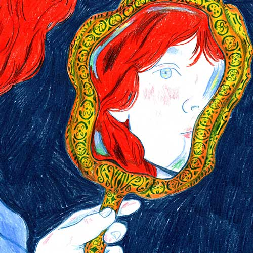 Seeing by Hannah Lock