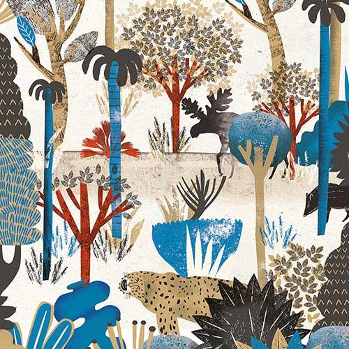 Enchanted forest by Masha Manapov