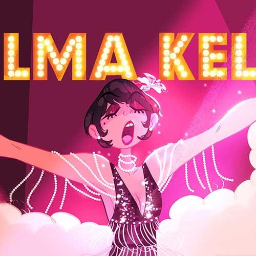 Velma Kelly by Umaimah Damakka